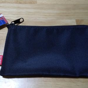 食費・日用品費を現金払いに変更。ダイソーのお財布がシンプルで使いやすい。