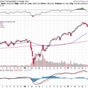 日本株が世界の景気敏感株であれば、苦しい展開になる可能性