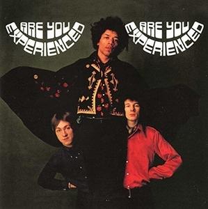 Jimi Hendrix - Are You Experienced:アー・ユー・エクスペリエンスト? -