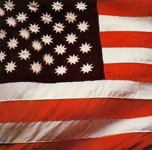 Sly & The Family Stone - There's a Riot Goin' On:暴動 -