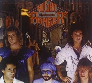 Night Ranger - Midnight Madness:ミッドナイト・マッドネス -