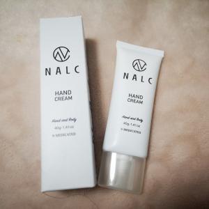 年齢の出やすい手のケアに NALC 薬用ヘパリンハンドクリーム
