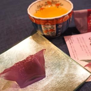 加賀屋オリジナルお菓子