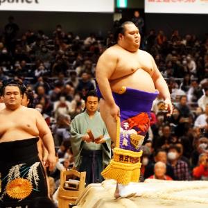 大相撲トーナメント その➆
