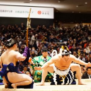 大相撲トーナメント その➇
