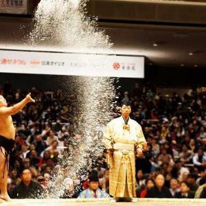 大相撲トーナメント その➈