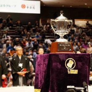 大相撲トーナメント その⑪