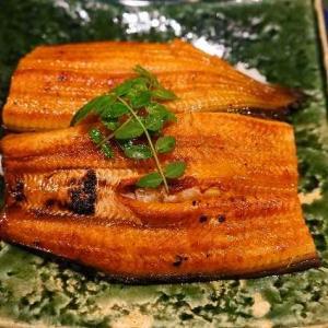 鰻と肉豆腐
