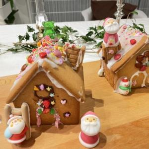 無印✳︎おうち時間が楽しくなるお菓子の家[ヘクセンハウス]をつくってみた!
