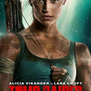 映画『トゥームレイダー ファースト・ミッション』感想|アリシア・ヴィキャンデル最高かよ