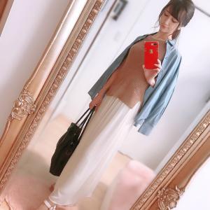 秋コーデ♡日本人にしかない感性