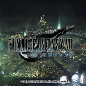 【FF7リメイク】オープニング~爆破ミッション!懐かしの場面と大きく変わった操作感