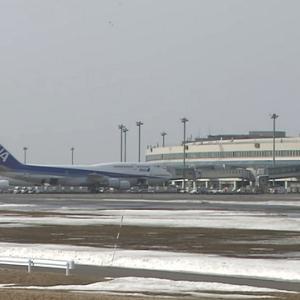 【NHK72時間】<旅立ちの新千歳空港>涙と感謝があふれる空港