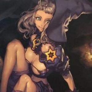 LoVシリーズサイドストーリー【偉大なる魔女のサーガ】仲間たちとの出会い