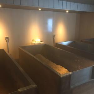 【番外編】発酵温浴体験〜子育てママの癒し時間