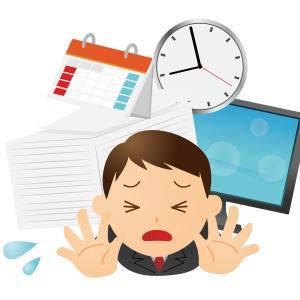 【ブログ運営】ブログを書く時間がない時どうする?