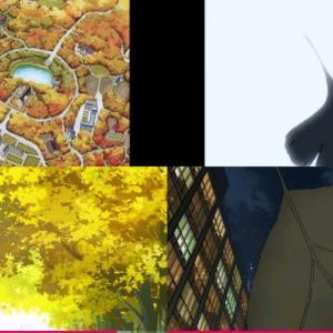 ストロベリー・パニック15話脚本:コメディの挿入