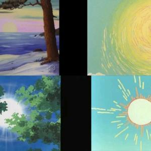柔道讃歌8話コンテ:画面に出る経験