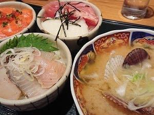 やっぱり「花まる寿司」は美味しい
