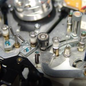 DTC-300ES 修理
