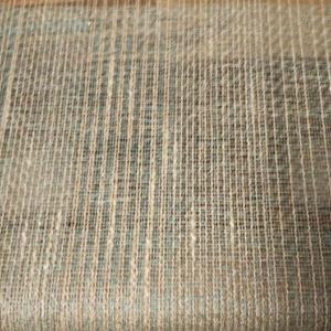フレンチ・リネンで織る