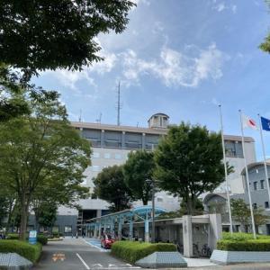 富士宮市役所「展望レストラン あっぱれ」