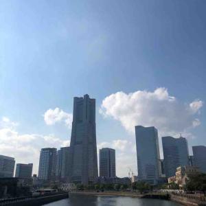 横浜の旅① カップヌードルミュージアム