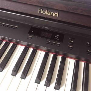 ピアノのこと