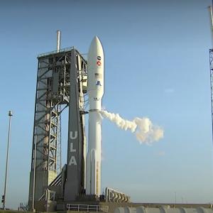 MARS2020火星ローバー「パーサヴィアランス」打ち上げ成功おめでとう!