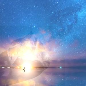 星の言葉とチャネリング