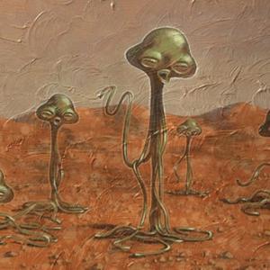 人類は火星からやってきた!?
