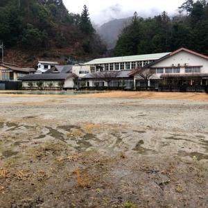 ヴィラ雨畑【旧校舎を改装した宿(*´ω`*)1泊2食7000円】