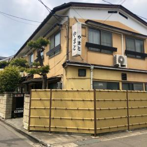 旅館やまと【超絶コスパ(^^♪1泊2食バイキング4,545円~】