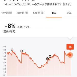 トレーニング効果の低い10kmラン