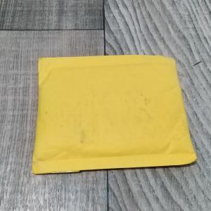 現在の国際郵便