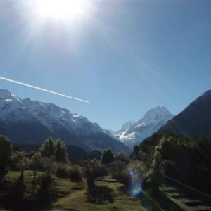 ニュージーランド航空のAirpoints利用で失敗