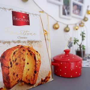 ヨーロッパのおいしいクリスマス菓子