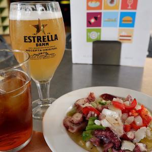 バルセロナでおいしかったタパス&サンドイッチ 〜El Caseron〜
