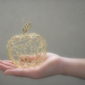 涙、涙、の蟹座新月。黄金の林檎がもたらす衝突は「あなた」を目覚めさせる(後編)