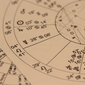 天体にも性格があるって知ってた…?【性格図】を読んであなたの天体の意図を知ろう!