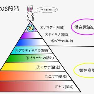 なぜアサナ(ヨガのポーズ)よりヤマ・ニヤマが先なのか?わかりやすいヨガの八支則