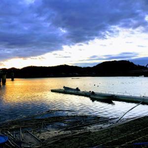 2019.11.20高滝湖