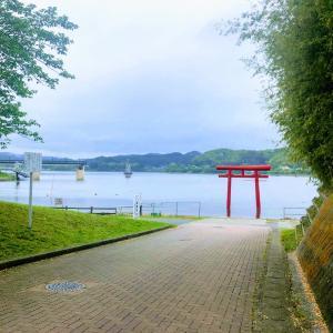 現在の笹川湖の昼飯情報!
