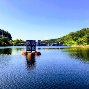 2020.6.16笹川湖!