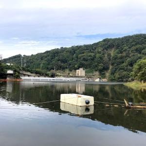 2020.10.20三島湖