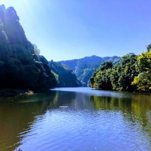 2020.10.29亀山湖
