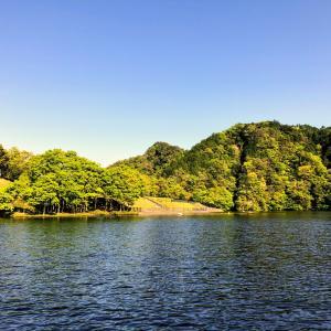 2021.4.21笹川湖