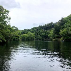 2021.5.12笹川湖