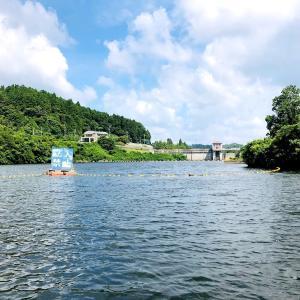 2021.7.26笹川湖