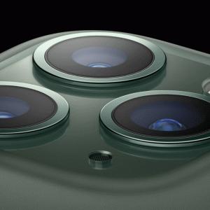 ブログに最適なカメラはどっち?ソニーRX100M7と新型iPhone11 Proを徹底比較